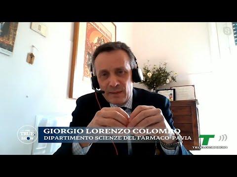 True Show - L'intervento di Giorgio Lorenzo Colombo