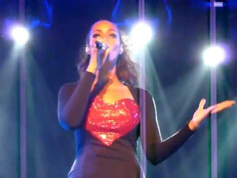 Leona Lewis - Collide - G-A-Y London 03/09/11