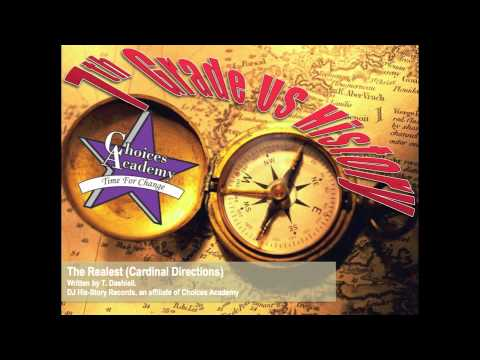The Realest (Cardinal Directions)