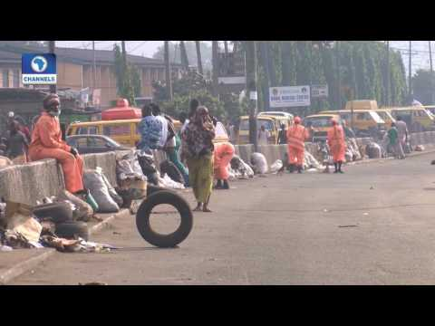 Eye Witness: Lagos State Set To Implement Environment Protection Law Pt.2