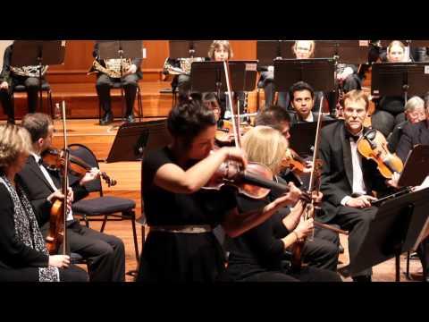 Surrey Hills Orchestra - Concertofest 5/5