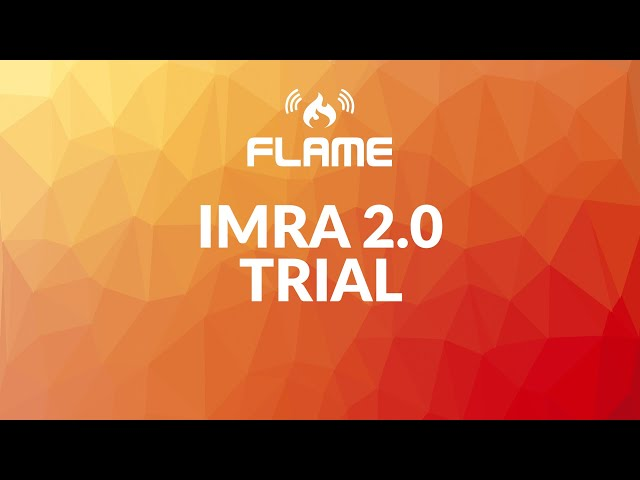 IMRA 2.0 - FLAME Trial