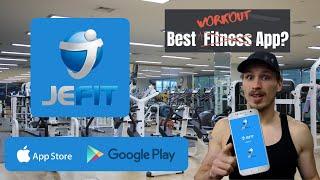 Best Workout App In 2020 And Entering 2021 | Jefit Free | Best Fitness Tracker 2020 | Link Below! screenshot 3
