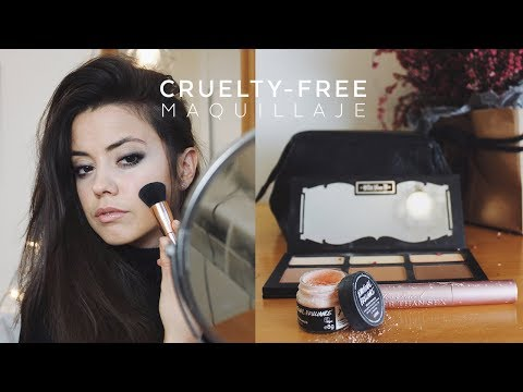 Cruelty-free: Mi Maquillaje | Claudia Ayuso