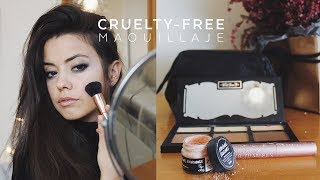 cruelty free back to school makeup tutorial