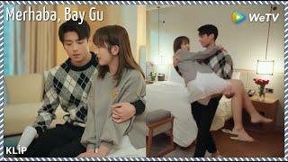 Merhaba, Bay Gu 21| Hello Mr. Gu | Büyük aşk devam ediyor🥰 Bay Gu sevgilisi Qingging ile ilgileniyor