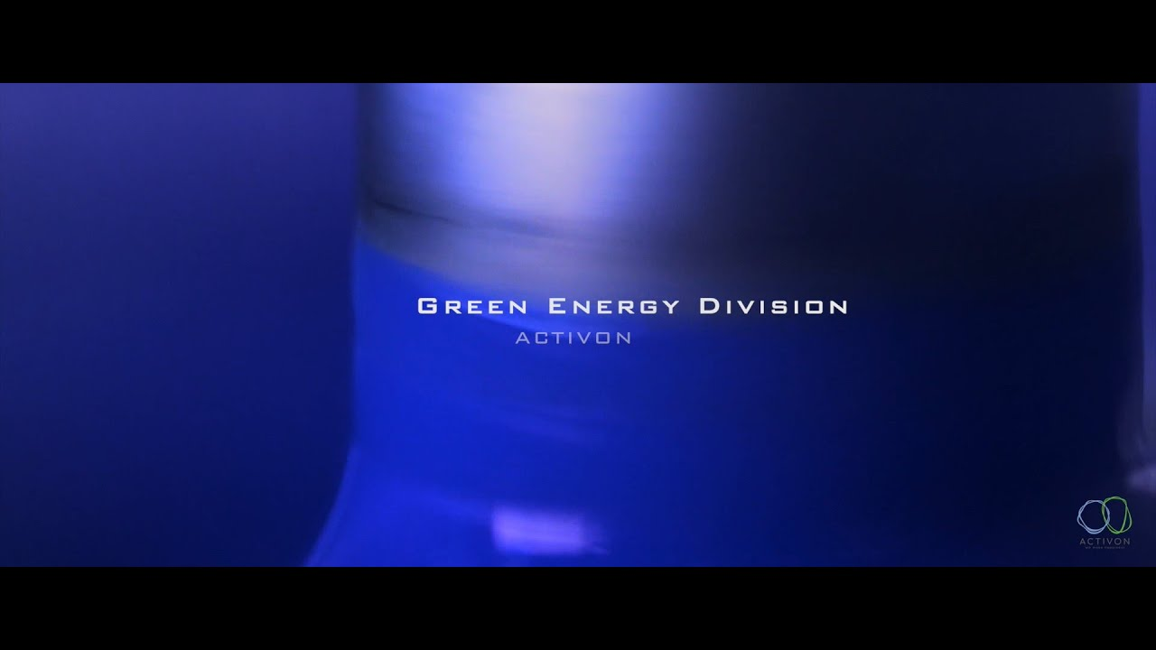 Green Energy  Division (ENG subtitle)