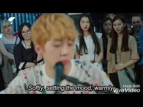 [Parody] U Prince Series ตอน สิบทิศ Ver.EunSan ft.Astro,Exo,wanna one and PD101 ss2