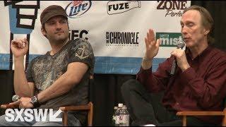 Robert Rodriguez and Henry Selick | Film 2009 | SXSW