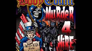 Ice T - Murder 4 Hire - Track 09 - Dirty Bombs