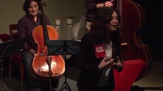 Los cuentos y la educación | Ana Belén Rodríguez | TEDxGijon