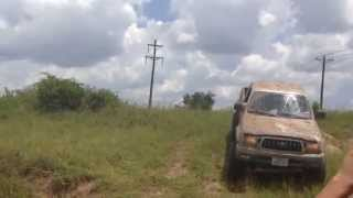 Off-Roading In Victoria, Texas