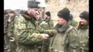 Кавказский Крест - Мушкетеры (ч.2)