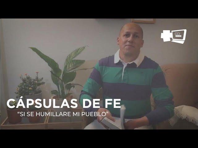 SI SE HUMILLARE MI PUEBLO (Llonier Montoya)