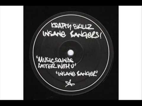 Krafty Kuts & A Skillz - Insane Banger