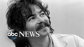 Legendary singer-songwriter John Prine dies of coronavirus | WNT