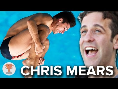 Regular People Try Olympic Diving