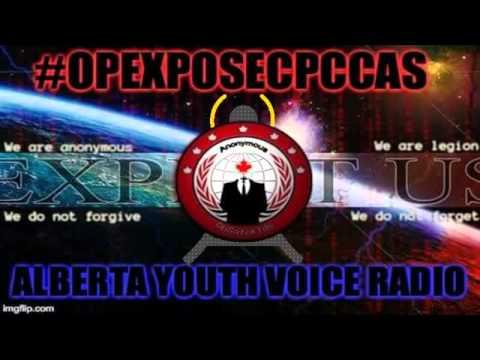 EP1 : OpExposeCpsCas Alberta Youth Radio