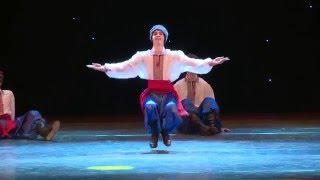 Гастроли в Китае, декабрь 2015 года(Выступление Ансамбля песни и пляски имени В.С. Локтева в Китайской Народной Республике. Видео китайских..., 2015-12-22T22:19:24.000Z)