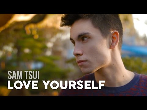 Love Yourself - Justin Bieber - Sam Tsui & KHS
