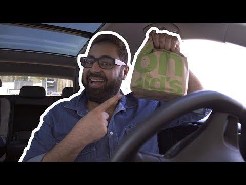 McDonalds El Maco - Jag testar donkens mest återkommande kampanj