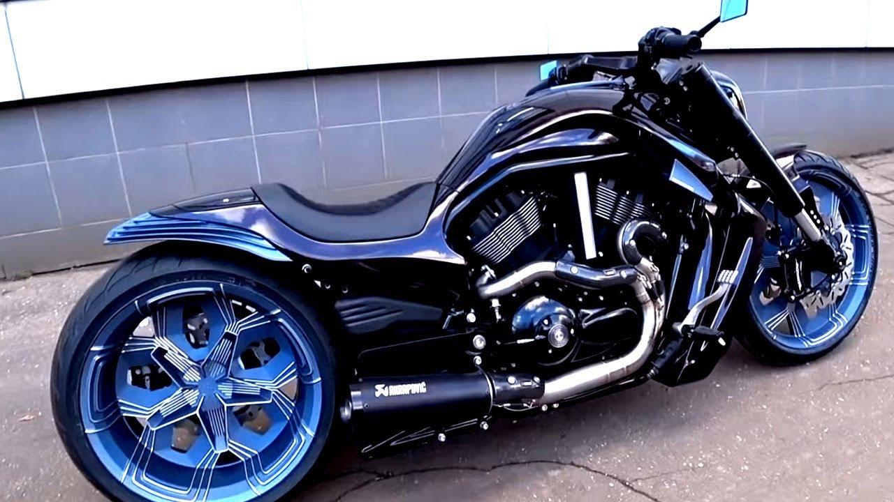 Harley Davidson® Night Rod Special