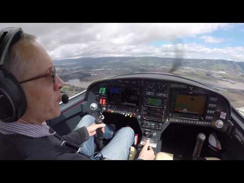 Petit Prince Flights - Watsonville Airport - Touch and Goes