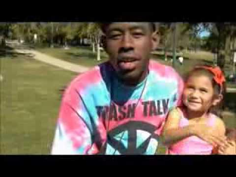 Tyler the creator and Esmeralda - YouTube