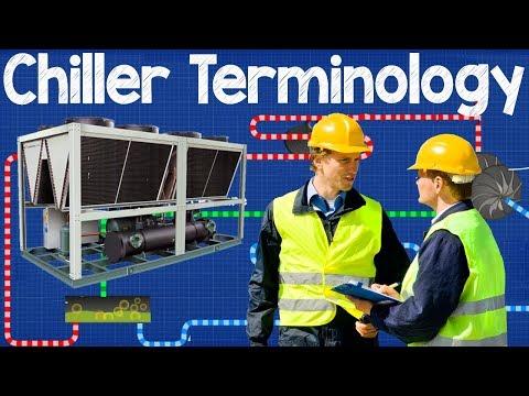 Essential Chiller Terminology HVAC Delta T