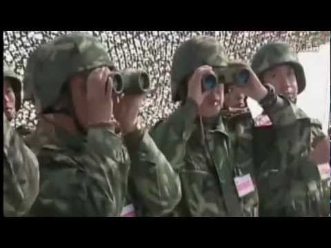 People's Liberation Army - Chinese Forces
