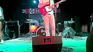 Causa - 7:6 Live at High Dive