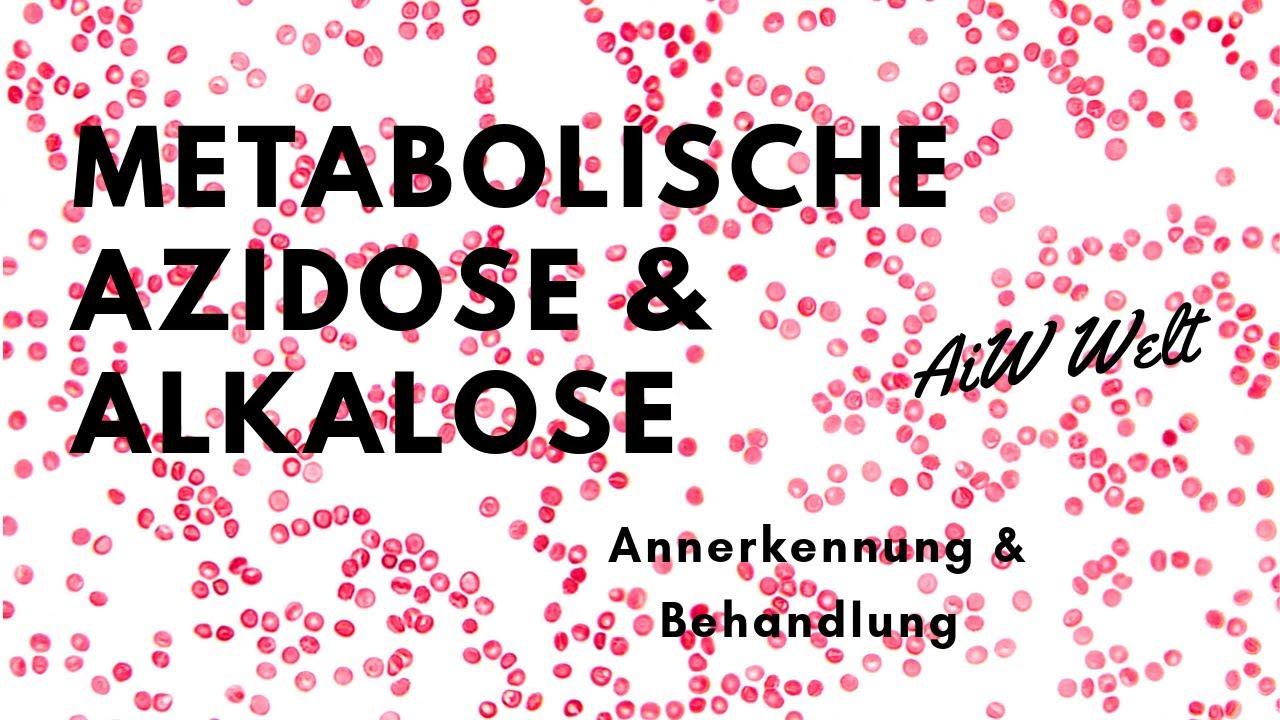 Metabolische alkalose