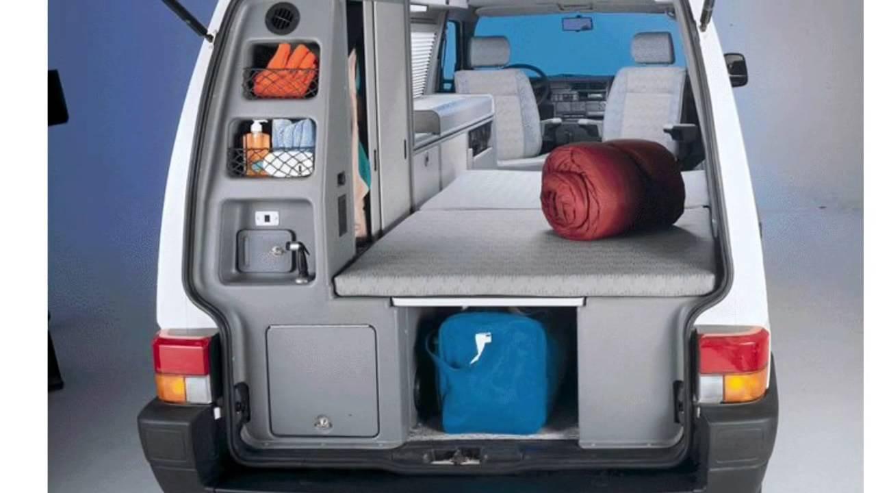 Vw Eurovan Camper >> 1997 Vw Eurovan Camper Youtube