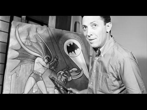 Bill Finger will recieve credit for Batman!