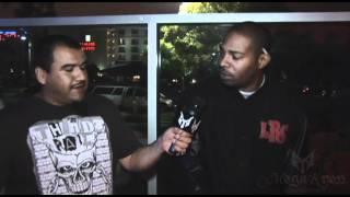 Detox Dj Sylk Speaks On Working With Dr Dre