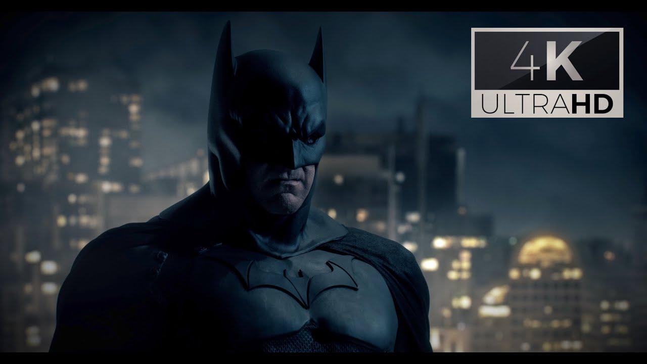 Download BATMAN: DYING IS EASY
