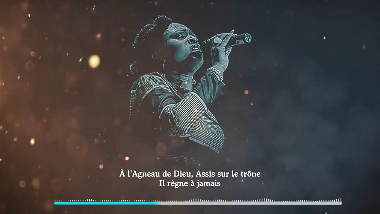 Mélodie venue du Ciel (Moments de Culte) - Dena Mwana