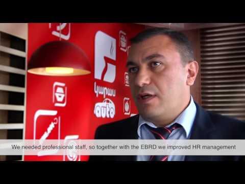 Karas And EBRD