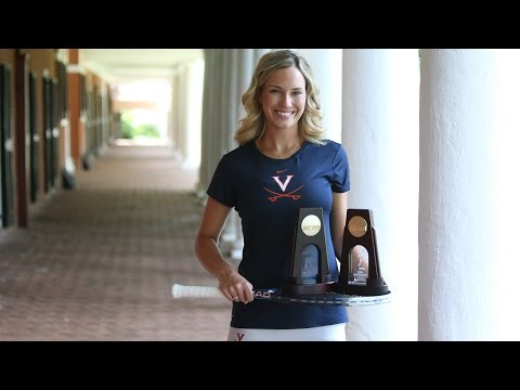 WOMEN'S TENNIS: Danielle Collins - NCAA Champion