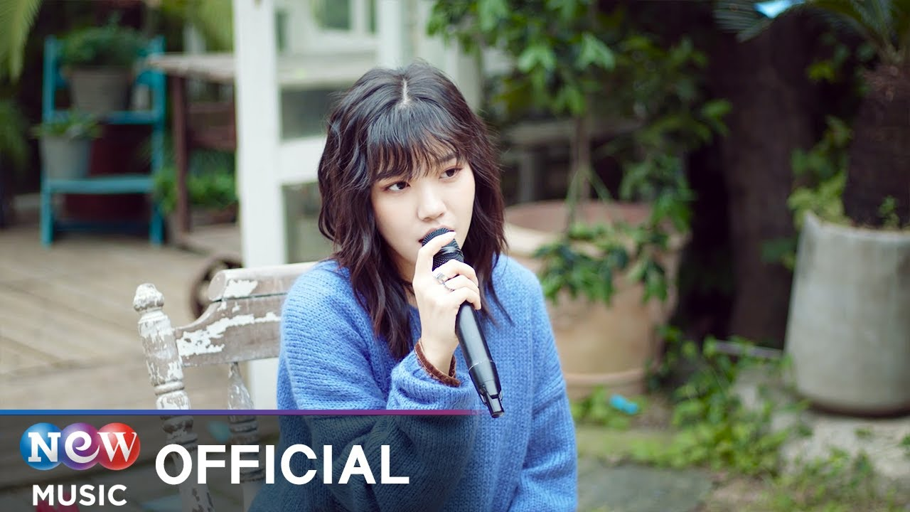[LIVE] Xani (산희) - It's Ok, Because It's You (넌 그래도 돼) | Record of Youth 청춘기록 OST