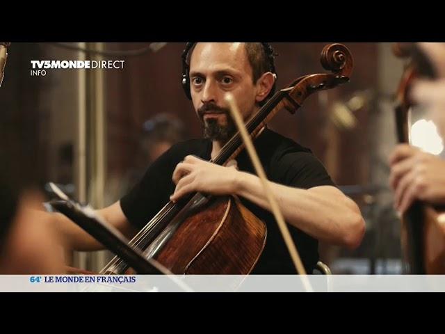 Olivier Calmel : Jazz de chambre