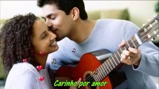 Sonho Por Sonho - José Augusto - Legendado - Janisvaldo