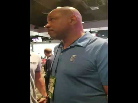Doc Rivers talks Western Conference strength, #Clippers future