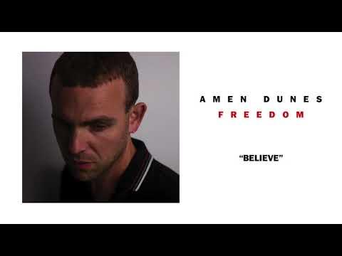 Amen Dunes - Believe (Official Audio)