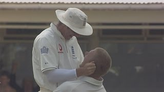 Ashes 2005 Highlights - England beat Australia by two runs