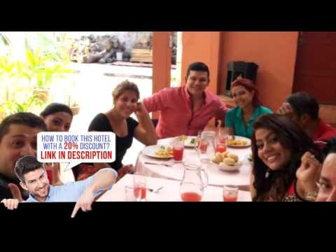 Hotel Valerie, Managua, Nicaragua, HD Review