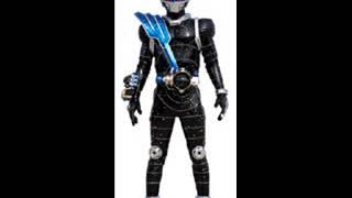 Kamen Rider Meteor Henshin & Meteor Storm [DOWNLOADABLE]