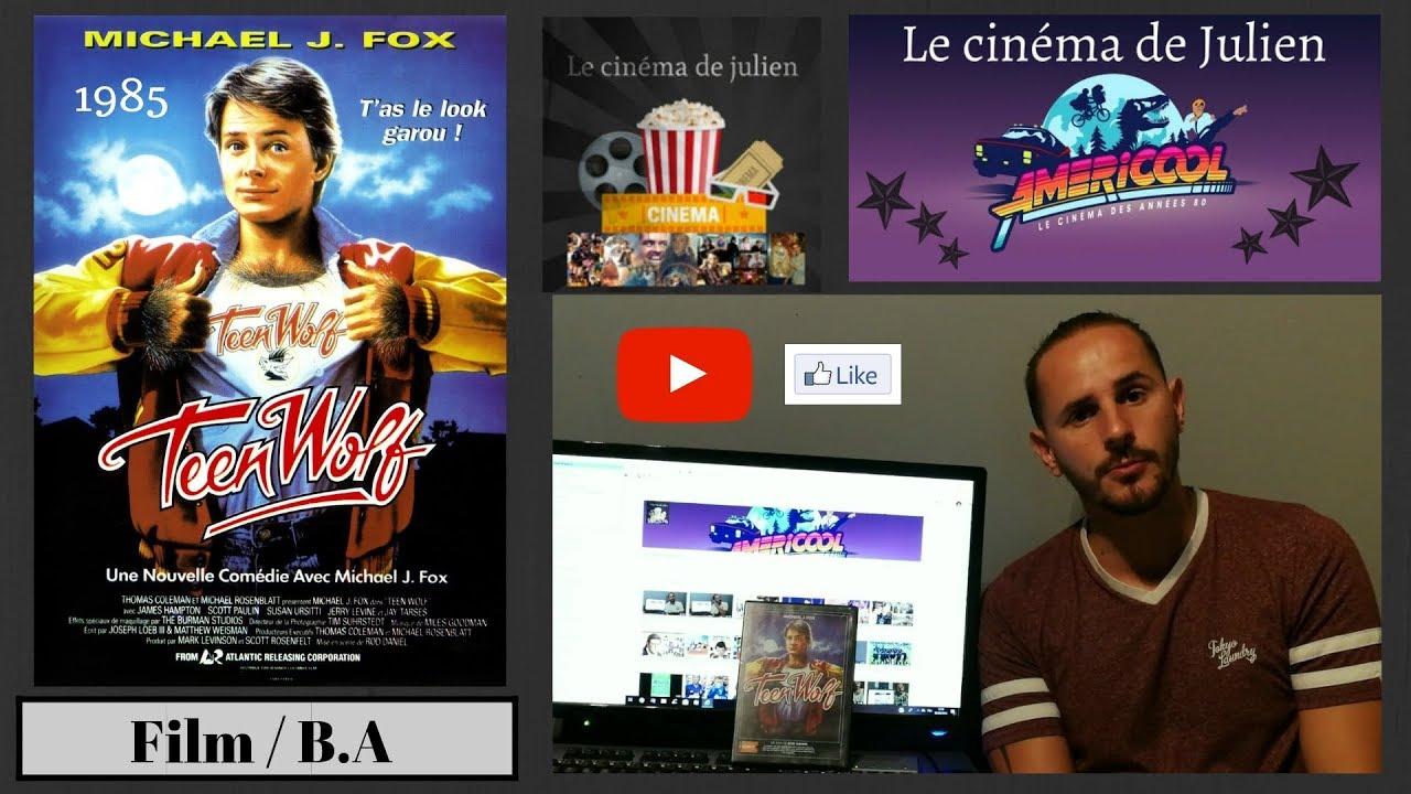 Download Teen wolf 1985 film français Micheal J.Fox