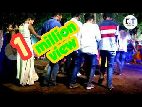 Tu WhatsApp Ki Rani To Mai Facebook Ka Raja Nagpuri Chain Dance Video