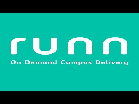 Runn - On Demand Delivery
